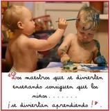 EDUCADORA INFANTIL - foto