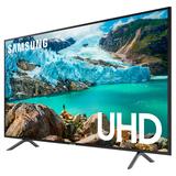 tv led  smart tv samsung  75 pulg. ue75r - foto