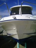 QUICKSILVER 540 PILOTHOUSE - foto