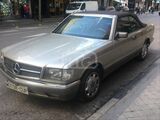 MERCEDES-BENZ 500 CABRIO - foto