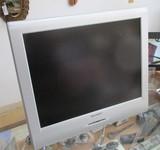 "Television sharp 20\"" - foto"