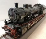 Locomotora ROCO KPEV G10 BR57 escala H0 - foto
