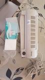 plastificadora, detector billetes 3x1 - foto