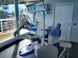 Gabinete dental - foto