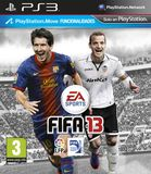 Juego PS3 Fifa 13. Producto Segunda Mano - foto