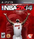 Juego PS3 NBA 2K14. Segunda Mano - foto