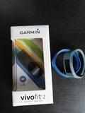 Pulsera actividad Garmin Vivofit 2 - foto