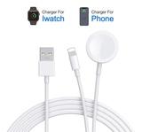 cable de carga doble Appel - foto