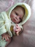 nueva bebe reborn - foto