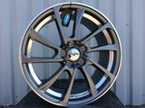 Se  vende / ruedas aluminio / 19 audi - foto
