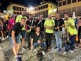 Charanga musical, fiestas y eventos - foto