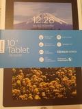 """Tablet Lenovo 10,1\\\"""" prácticamente nue - foto"""