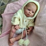 bebe reborn (reservado) - foto