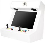 Alquiler de máquinas recreativas Arcade - foto