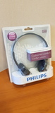 Auriculares philips shl 1000 - foto