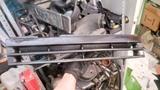 Rejilla Opel - foto
