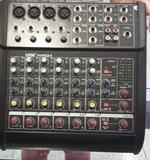 Mesa de mezclas Leem Hm-824 - foto