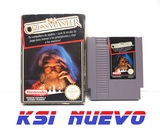 Juego nintendo NES the chessmaster - foto