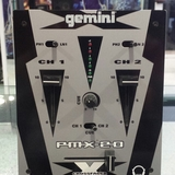 Mesa de mezclas Gemini PMX-20 - foto