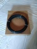 Cable fibra exterior acometida - foto