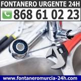 fontanero urgencias 24 horas - foto