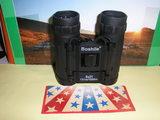 prismáticos compactos 8 x 21 aumentos. - foto