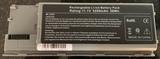 Bateria Dell D620 - foto