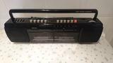 Radio Cassette Samsung - foto