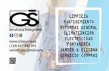 GS Servicios Integrales, Murcia - foto