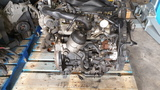 Motor Opel Corsa 1.7 Cdti tipo z17dtl - foto