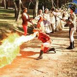 """/Pasacalles """"Aire y Fuego""""//// - foto"""