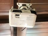 proyector epson EB-U32 - foto