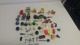 Playmobil cosa de motos - foto