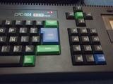 Ordenador AMSTRAD CPC 464 - foto
