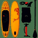 Tabla Surf, Windsurf, Boogie board, bici - foto