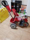 bicicleta bebe - foto
