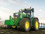 Potenciacion y reparacion de tractores - foto