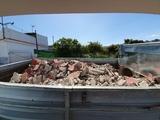 Escombros - foto