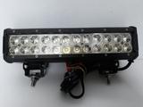 pantalla de 24 LED - foto