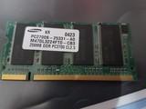Memoria RAM DDR 256MB Samsung - foto