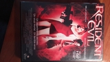 Resident Evil DVD - foto