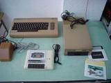 Ordenador commodore 64 mas disquetera - foto