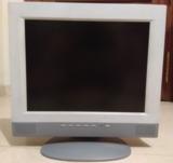 Vendo monitor - foto