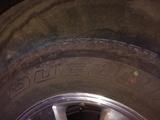 Se vende neumáticos  265/65 R17 - foto