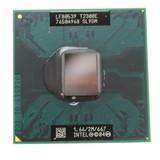 Procesador Intel Core Duo T2300E (1660 M - foto