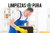 limpieza de negocios - foto