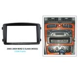 marco Mercedes w203 2 DIN Radio - foto