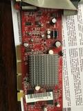 Aceleradora Gráfica ATI Radeon 9250 128M - foto