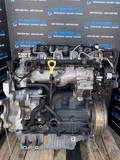 Motor Hyundai D4ea - foto