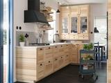 Montadores de cocina - foto